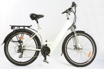 Электровелосипед Volt Age WHITE HORSE